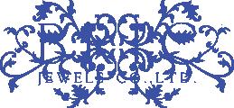 Ruby and Sapphire Precious Gemstone Manufacturer   Bric Jewels Retina Logo